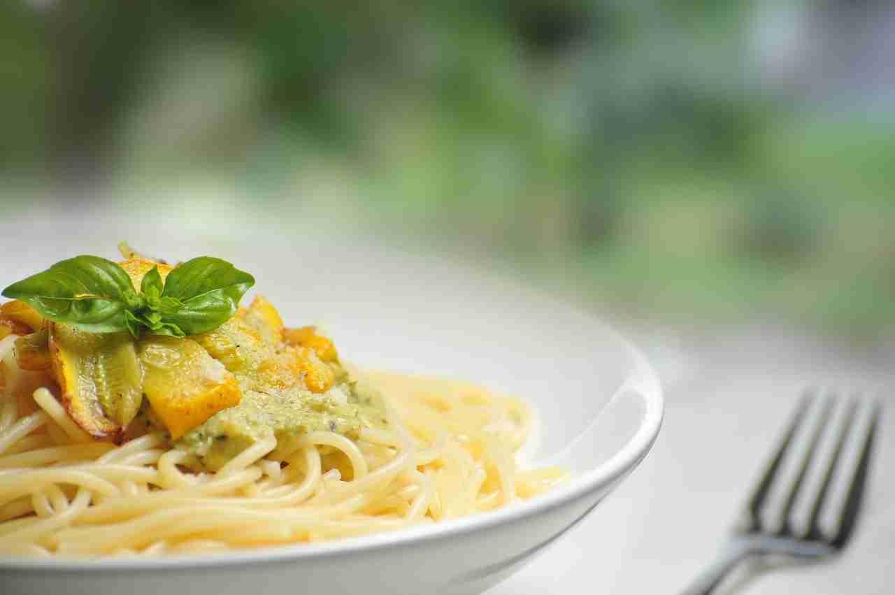 Spaghetti einfrieren