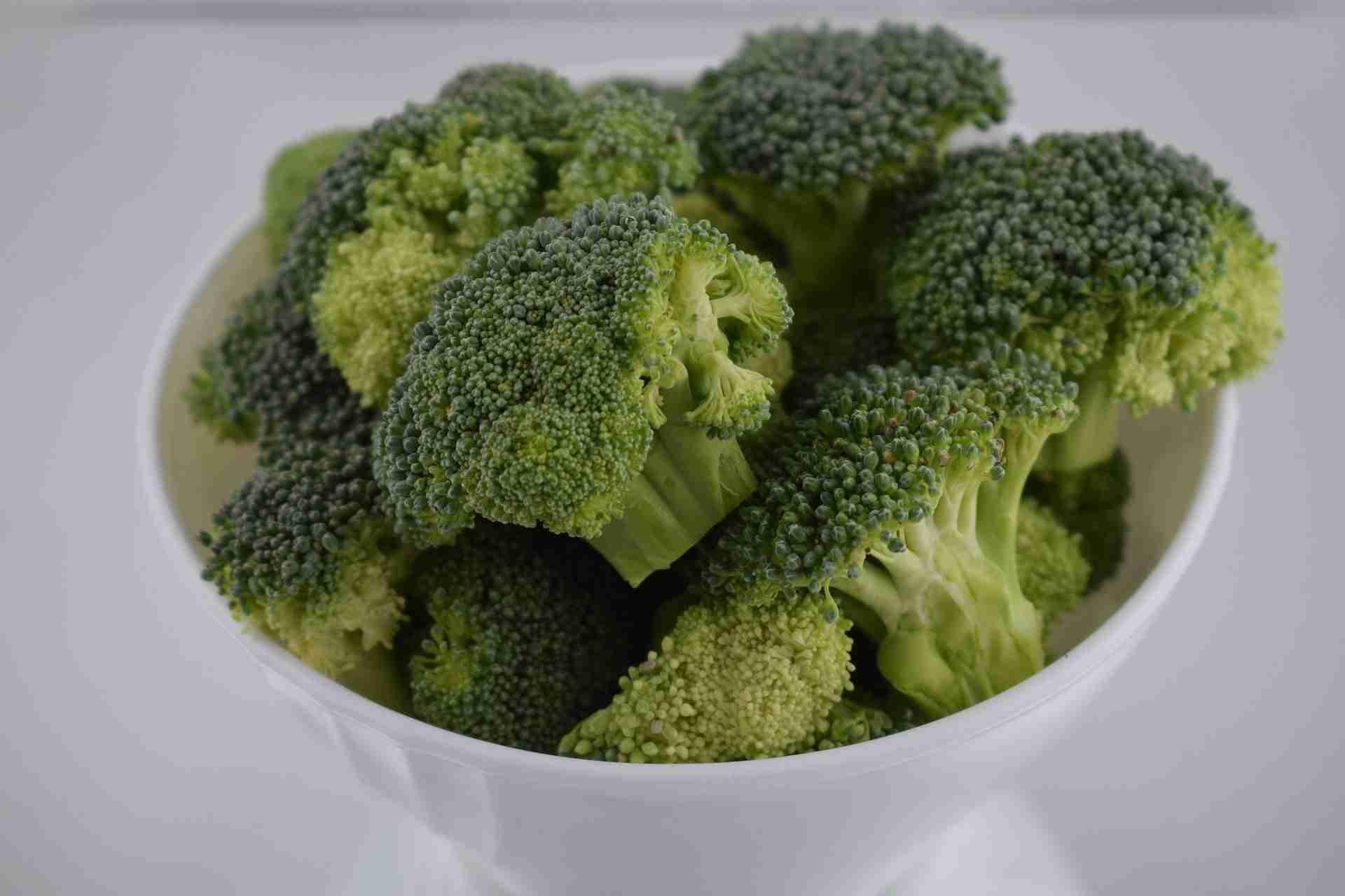 Brokkoli bekömmlich machen