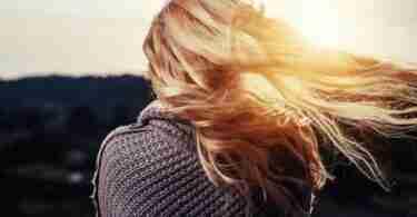 Sesamöl Haare pflegen