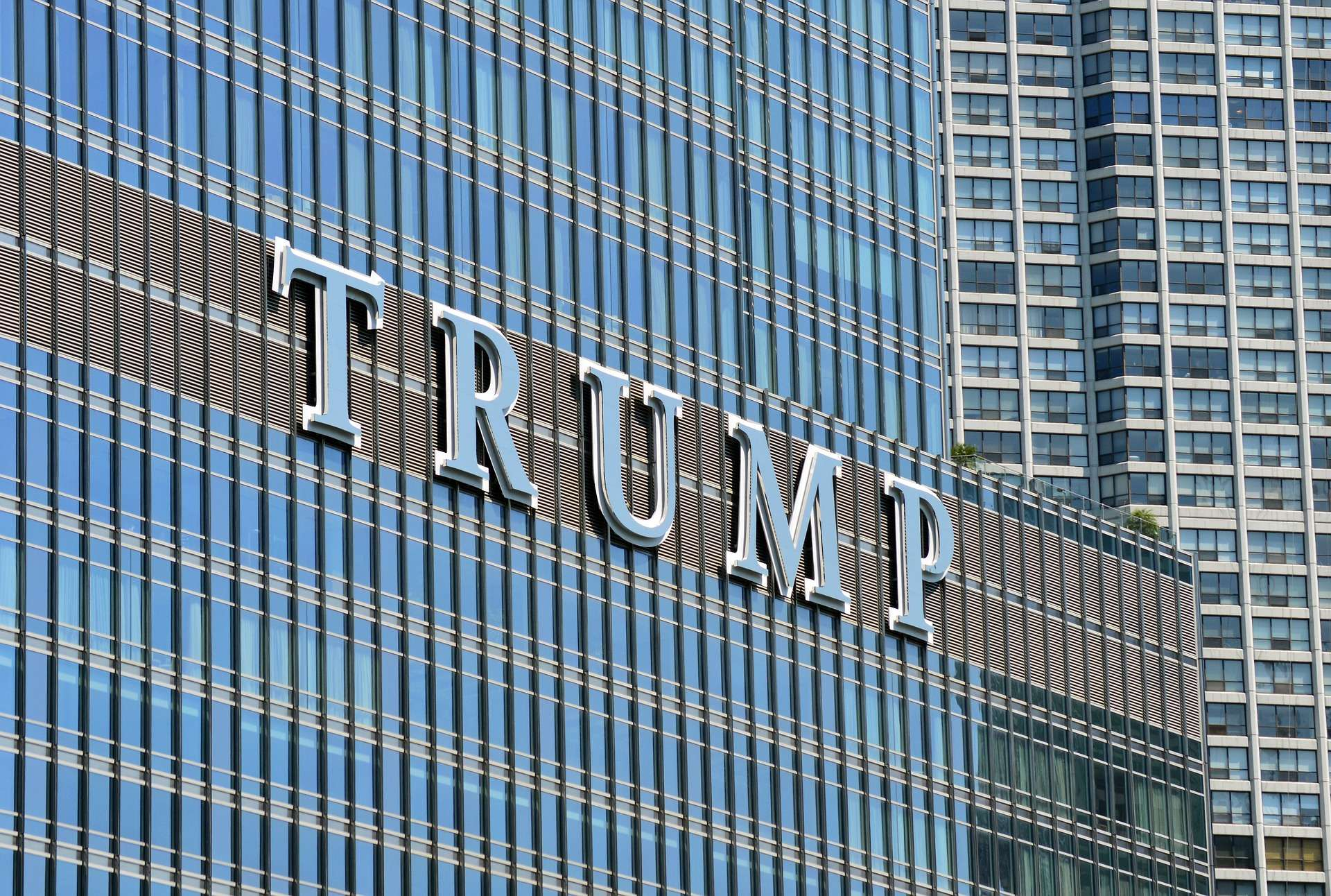 Trump Vermögen