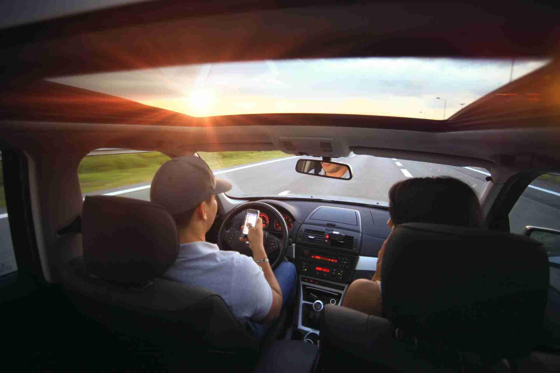 Zusatzfahrer Sixt