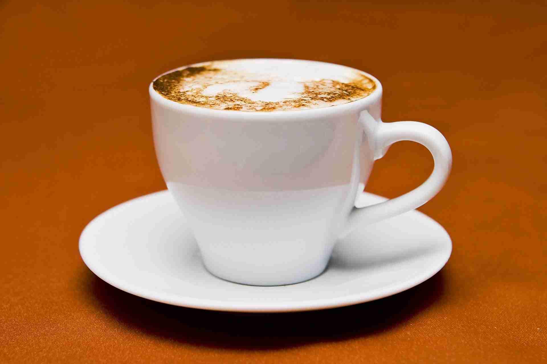 Kaffee nach dem Essen vermeiden