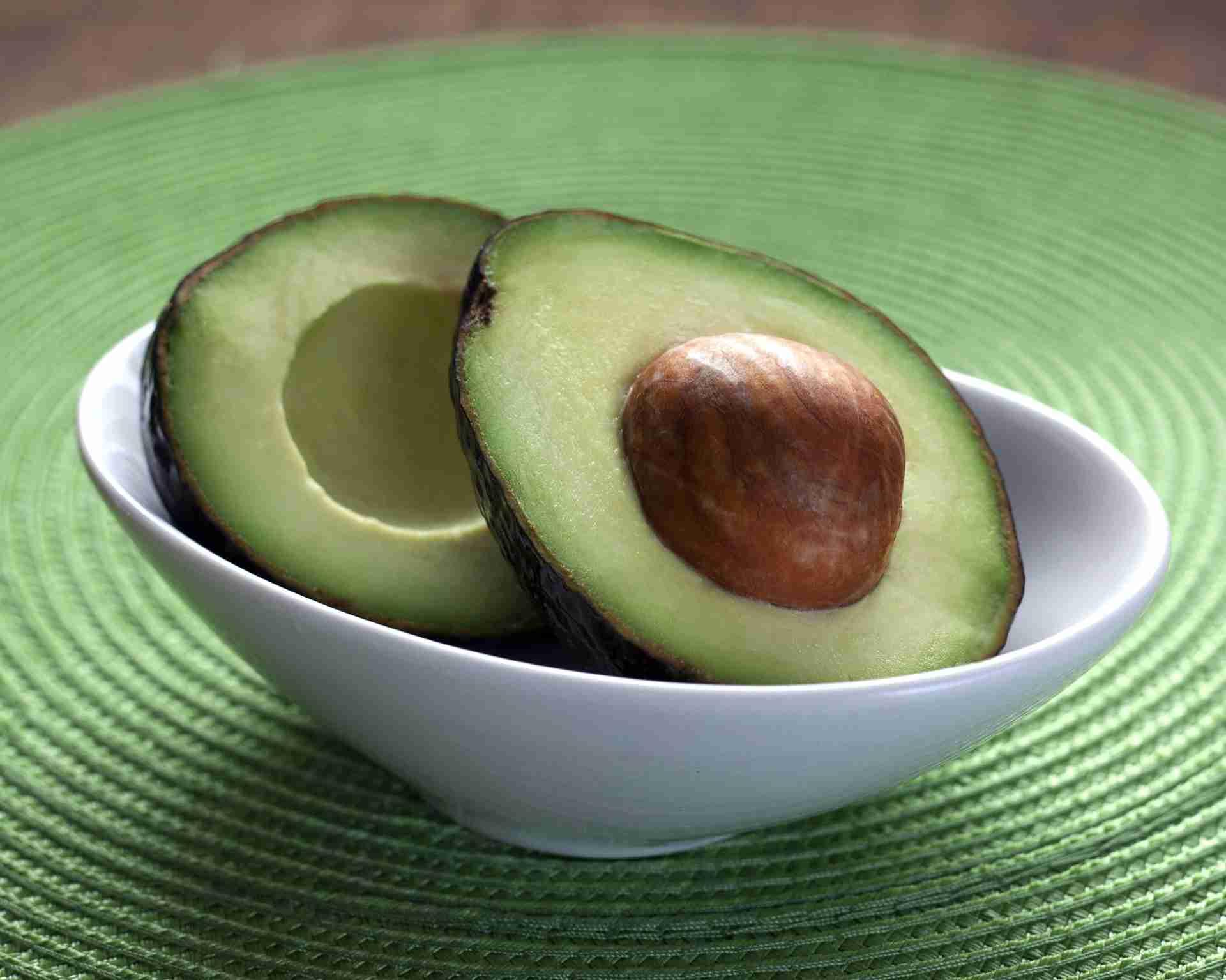 Avocado grillen Ideen