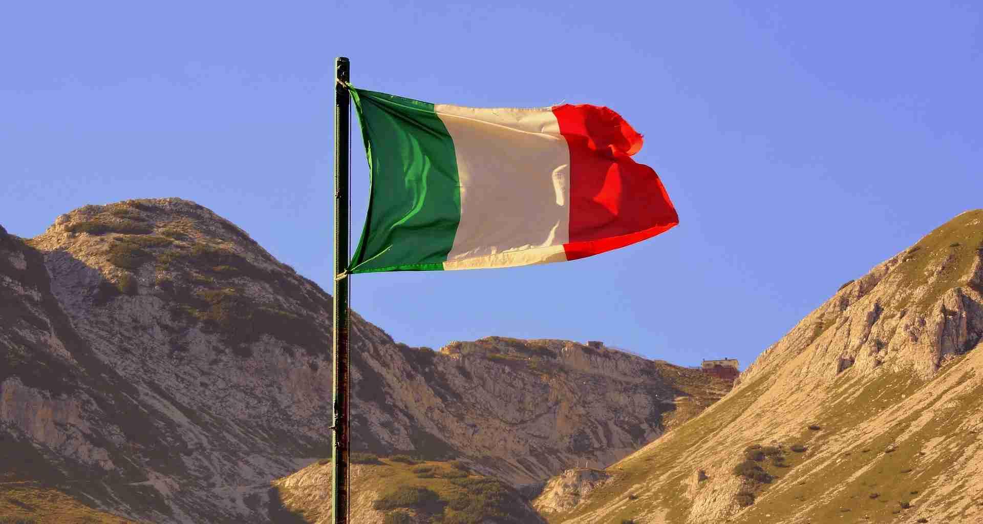 Beleidigungen italienisch