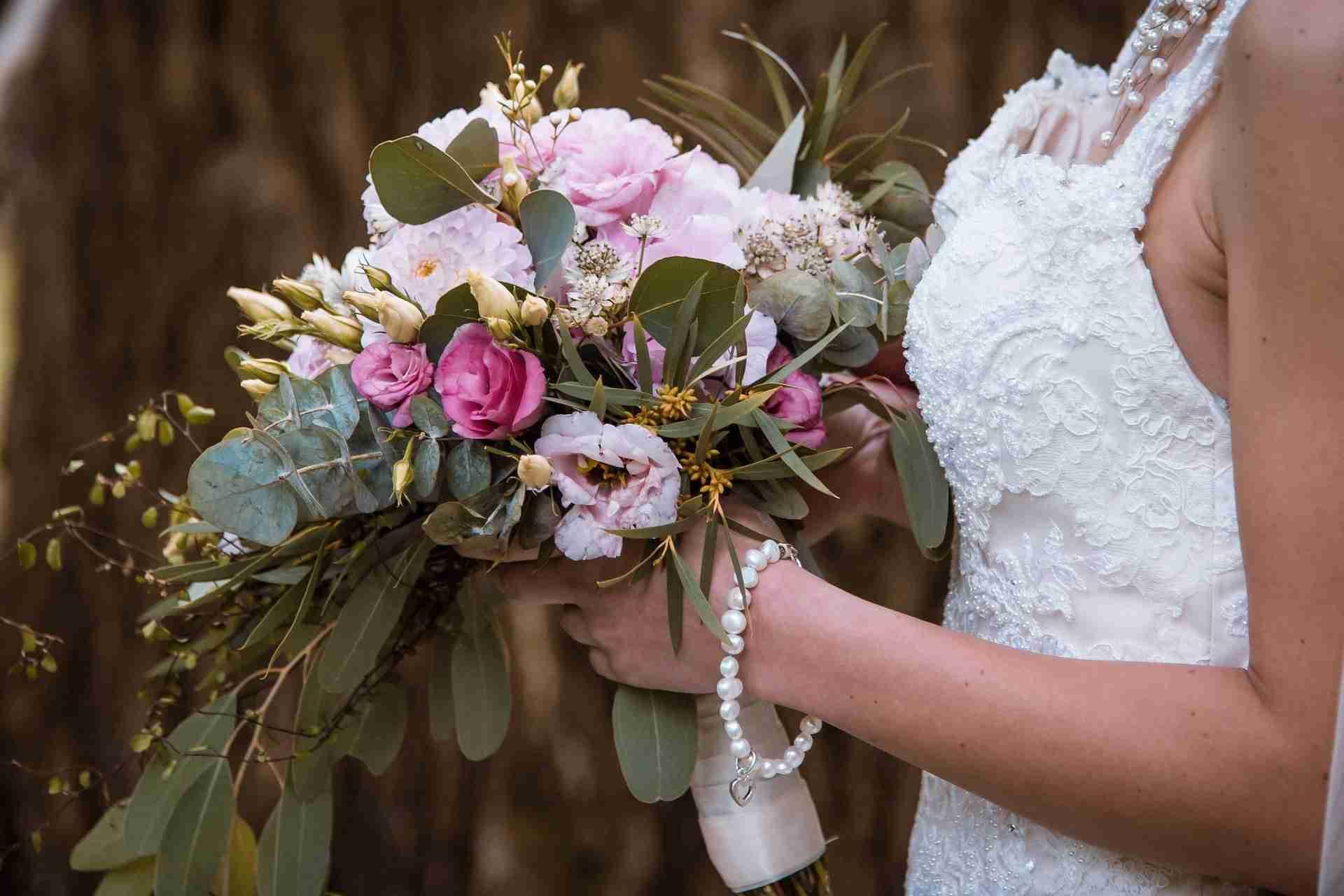 Boho Hochzeit Tipps