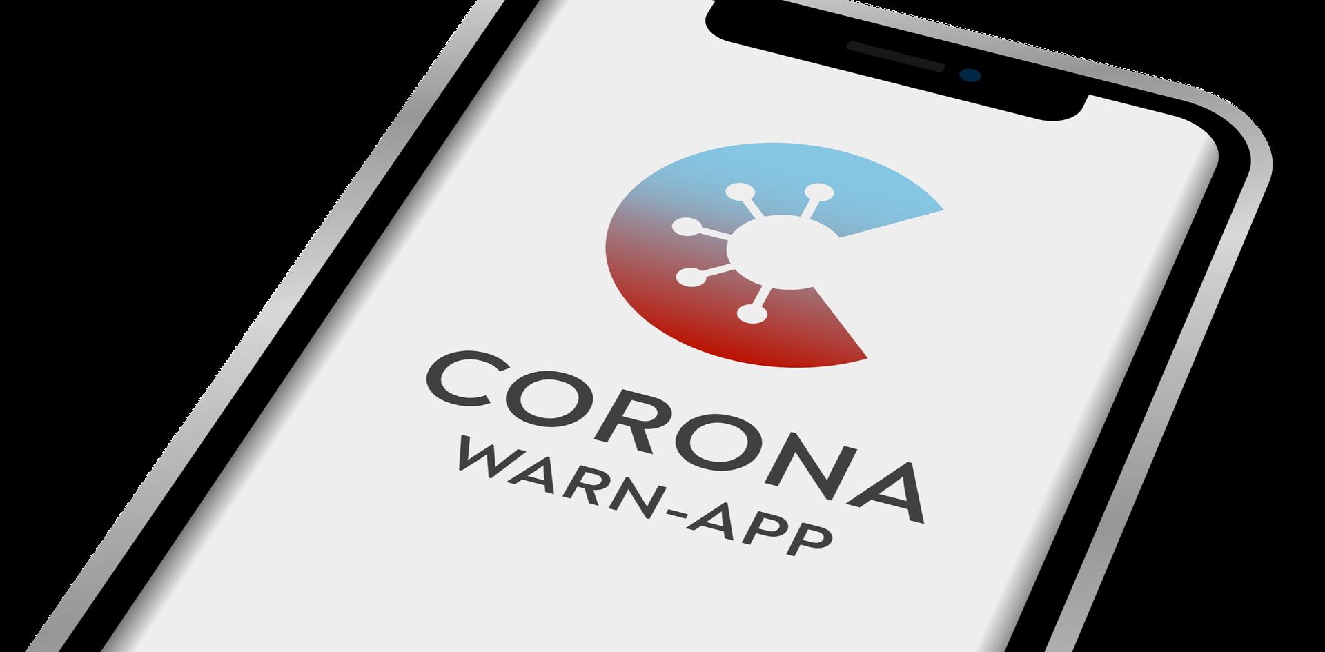 Corona-App Installation