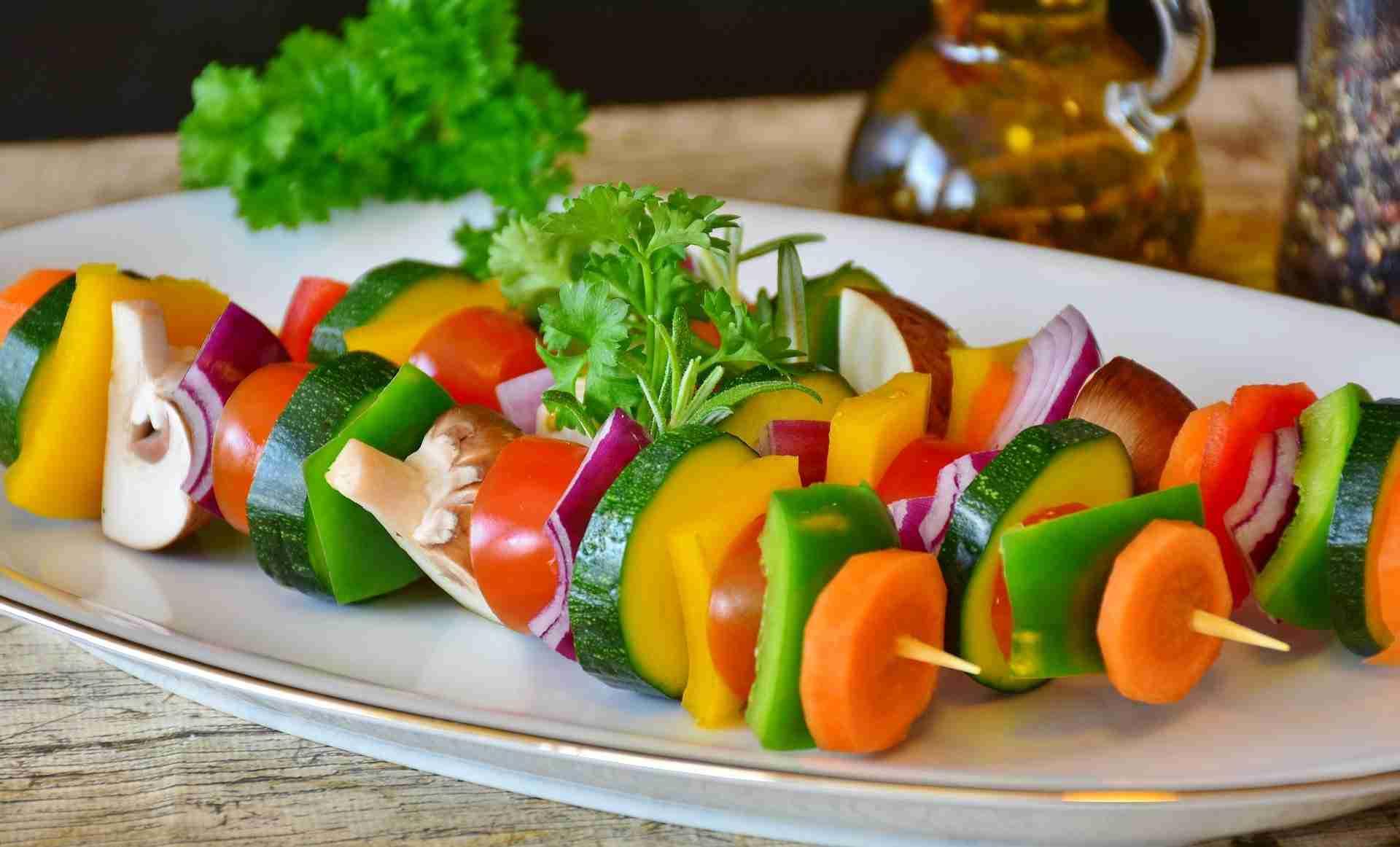 Vegetarische Diät Tipps
