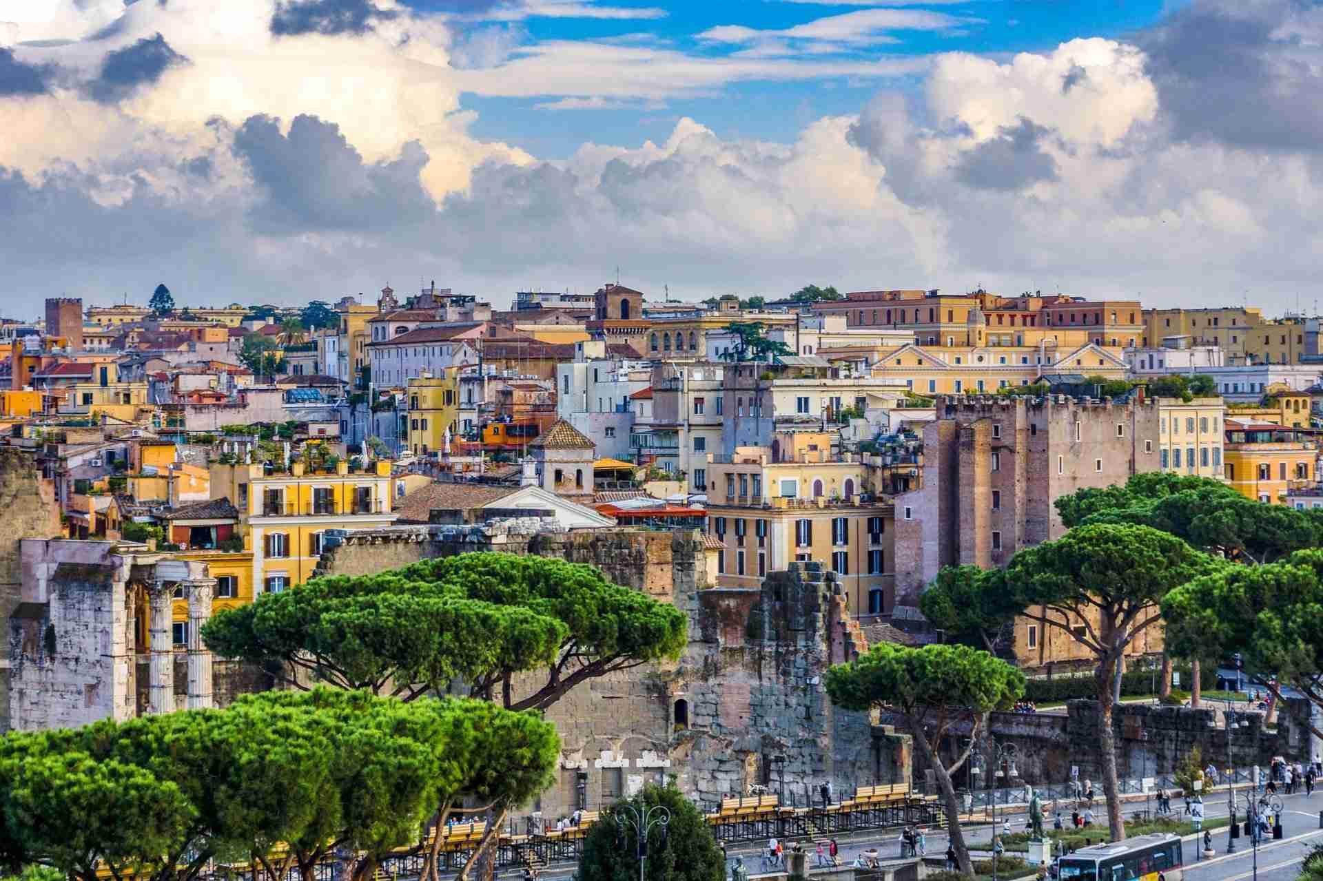 Italien Trinkgeld