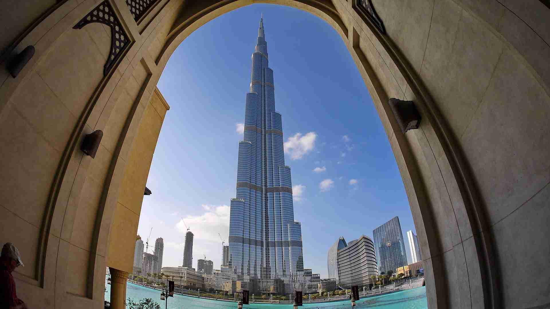 Kleidervorschriften Dubai