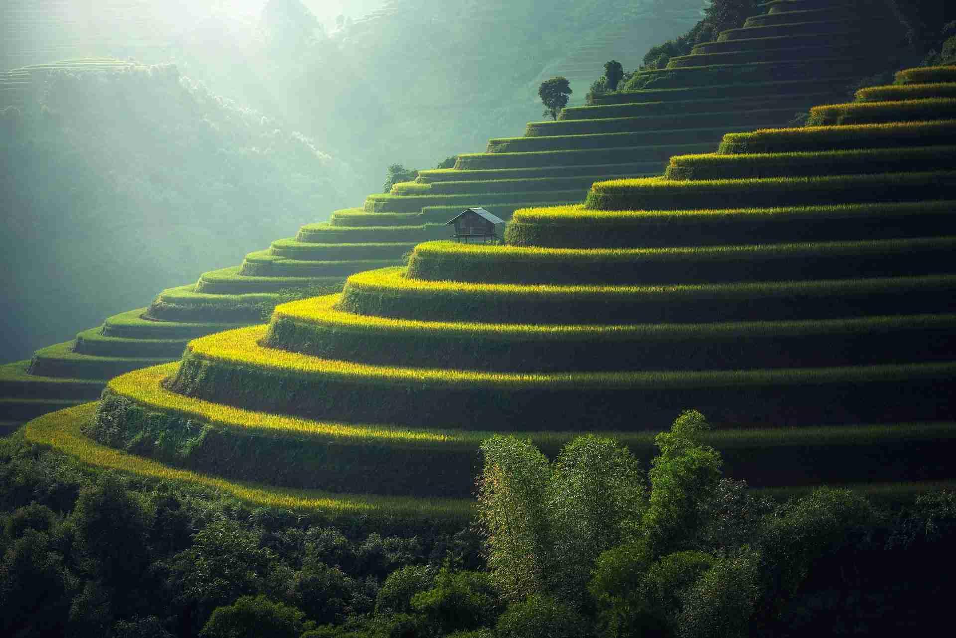 Thailand Reisezeit
