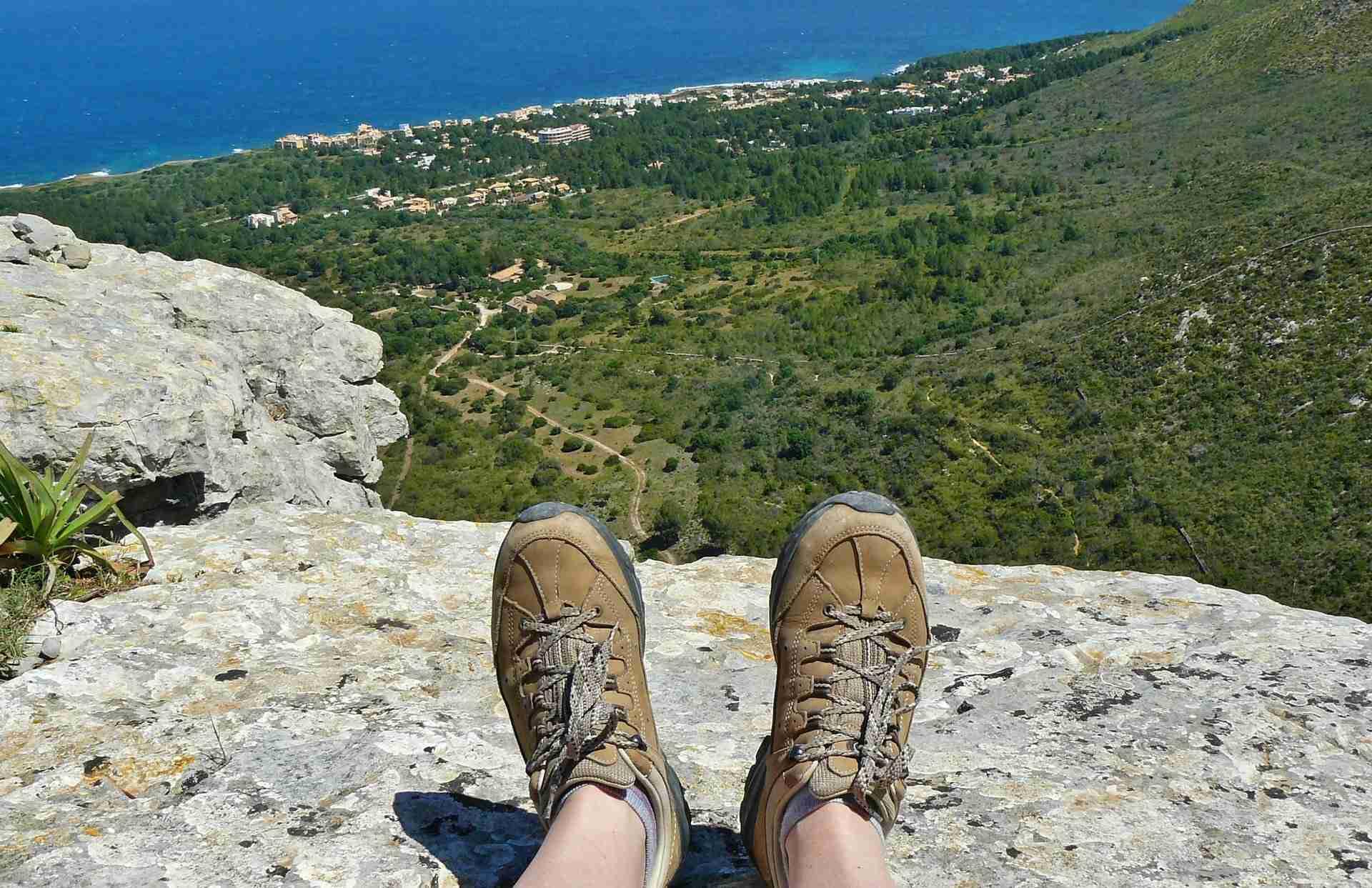 Wandern Mallorca Routen
