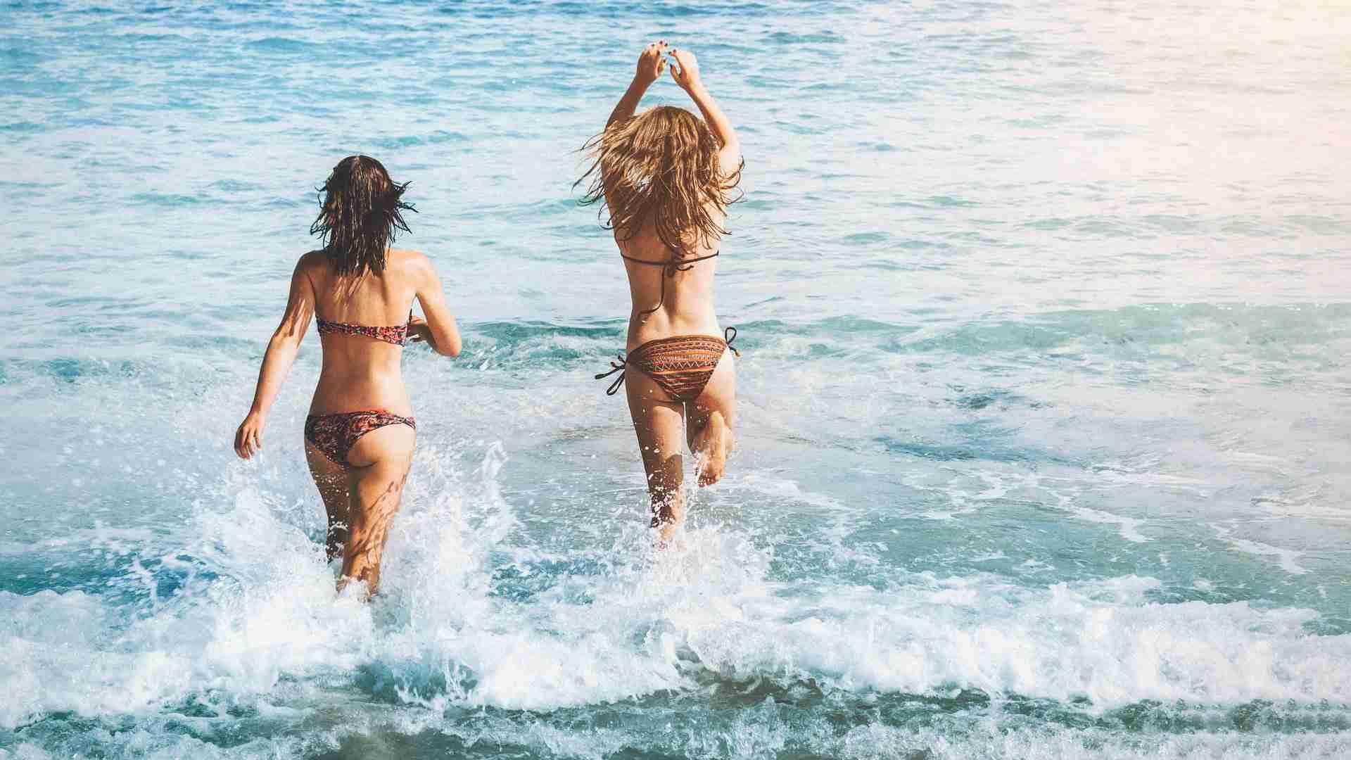 Schwimmen Periode Tipps