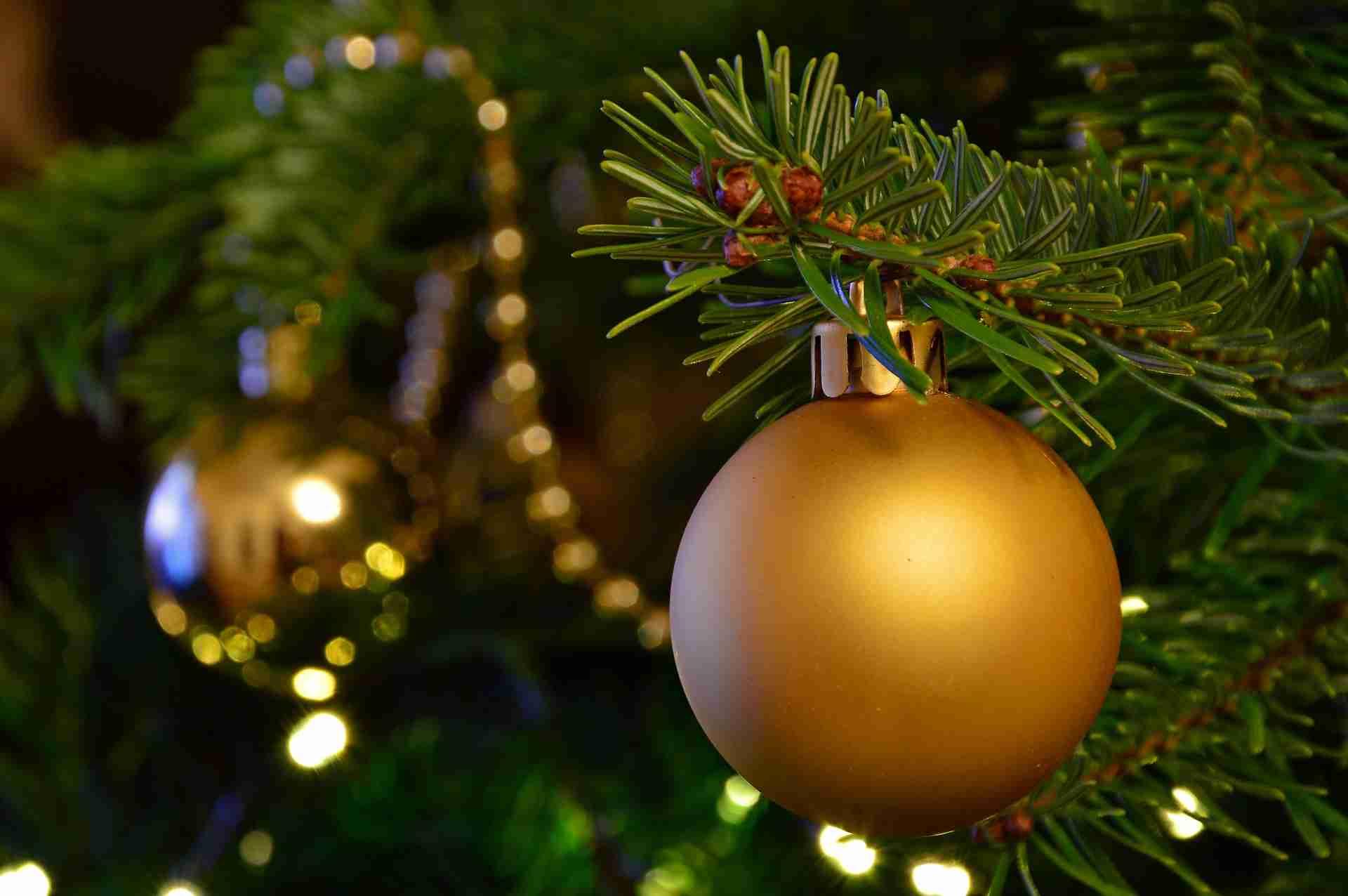 Weihnachtsbaum Alternativen Ideen