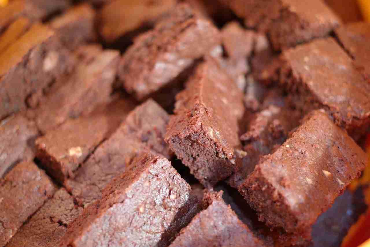 Brownies Rezept