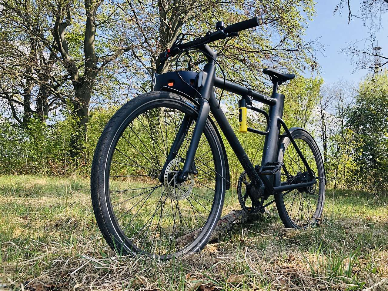 E-Bike sparen Kauf