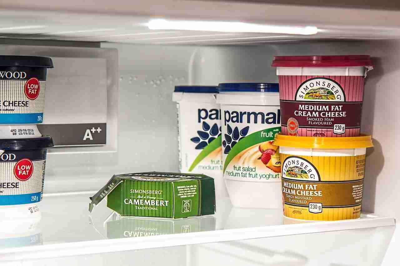 Kühlschrank Strom sparen