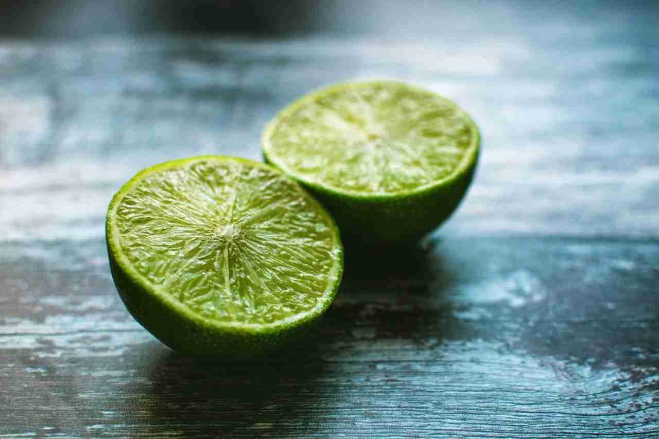 Limetten gesund