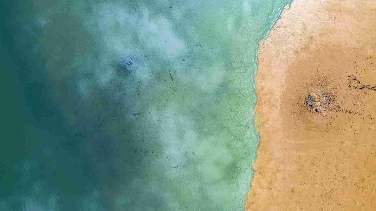 Meeresströmungen Entstehung