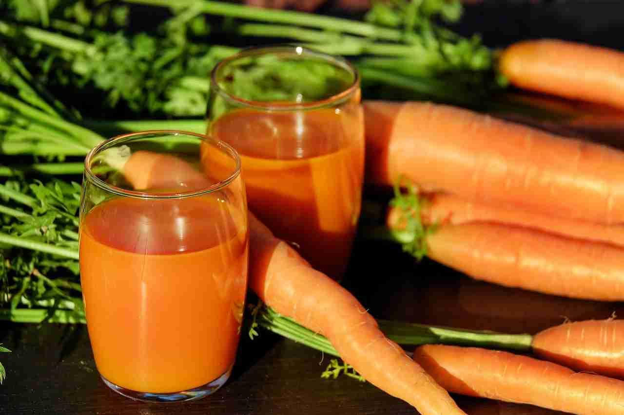 Karottenöl herstellen